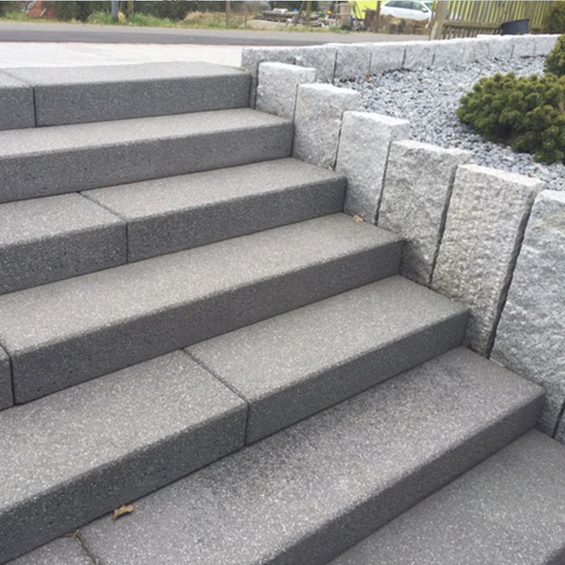 Treppenanlagen